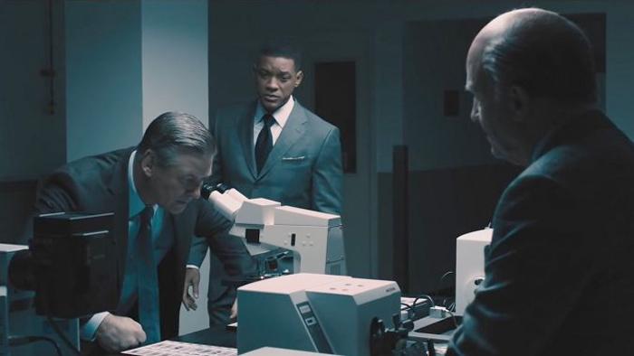 Concussion - Will Smith