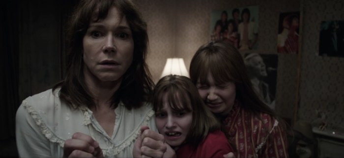The Conjuring 2 Featurette