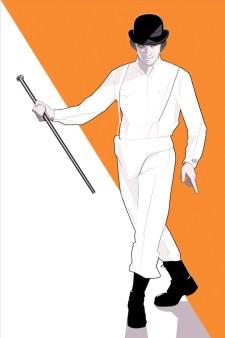 Craig Drake Solo III - A Clockwork Orange