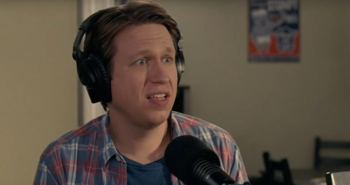 Crashing Trailer - Pete Holmes