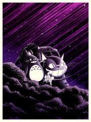 Crazy 4 Cult X - Totoro