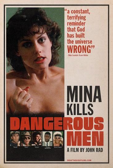 dangerous men trailer