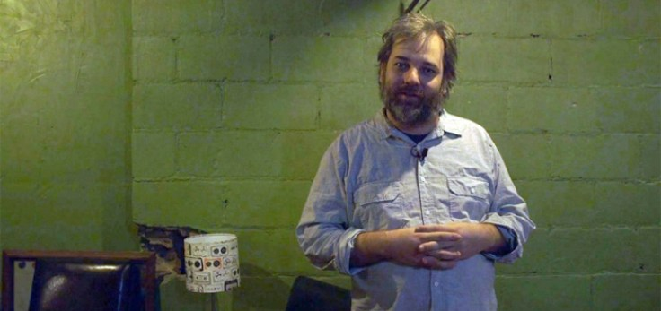 Mystery Science Theater 3000 Dan Harmon