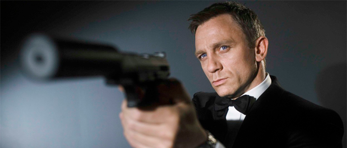 Daniel Craig Star Wars cameo