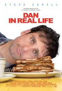Dan In Real Life Movie Poster