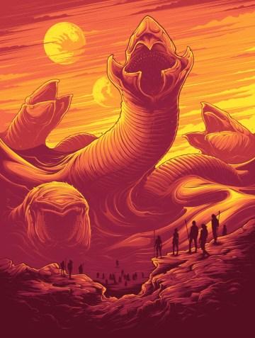 Gallery 1988 - Dan Mumford - Dune