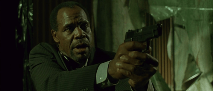 danny glover saw