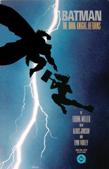 Dark Knight Returns - Harley Quinn Variant