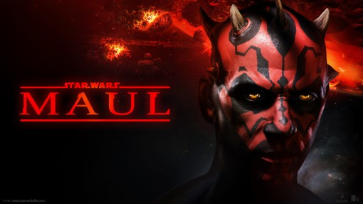 darth maul video game 1