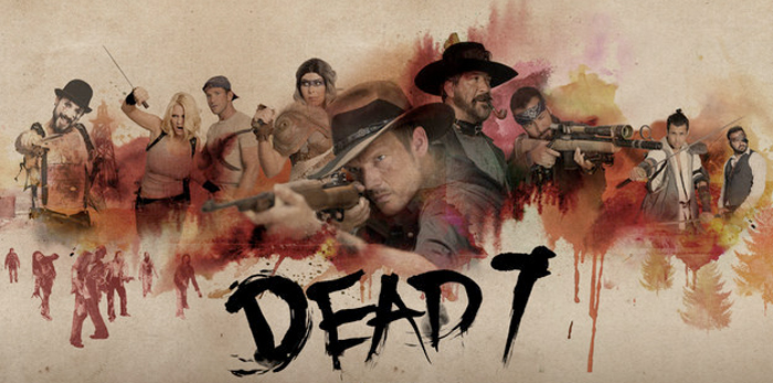 Dead 7 Trailer
