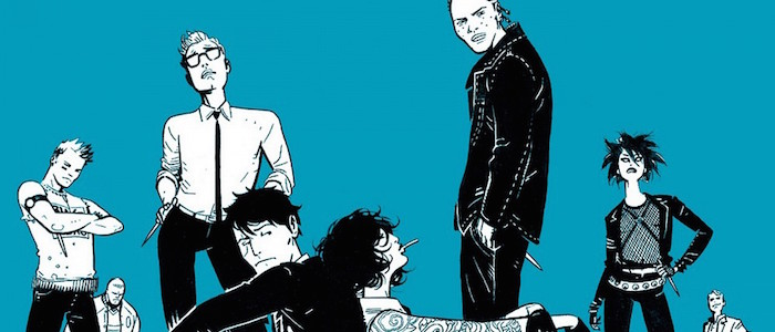 deadly class tv show