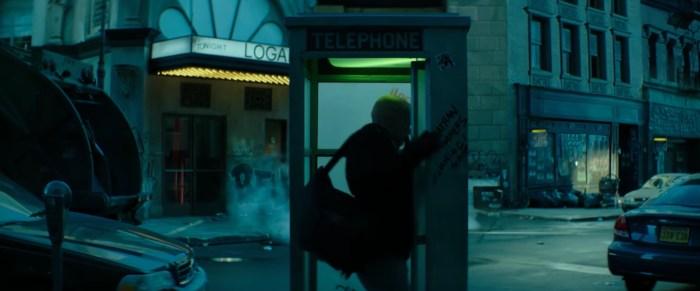 deadpool 2 teaser trailer phone booth