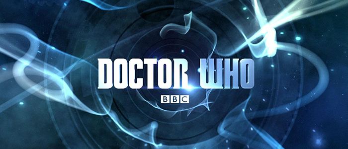 Doctor Who five years