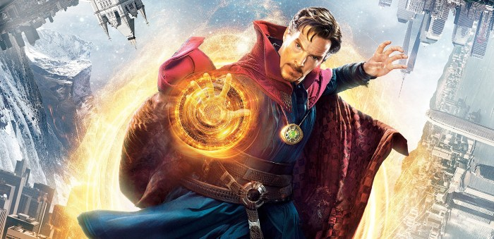 Doctor Strange Reviews - Benedict Cumberbatch