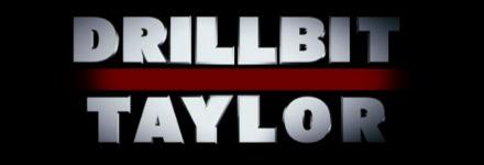Drillbit Taylor Logo