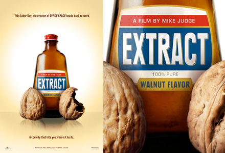 extract poster small top