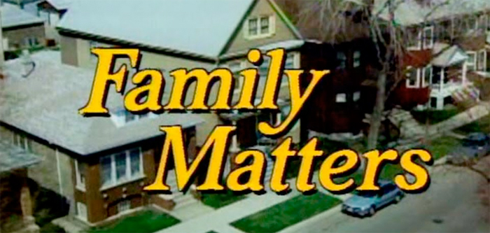 Family Matters House Demolished