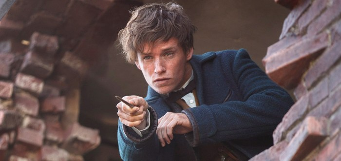 Fantastic Beasts and Where to Find Them Reviews