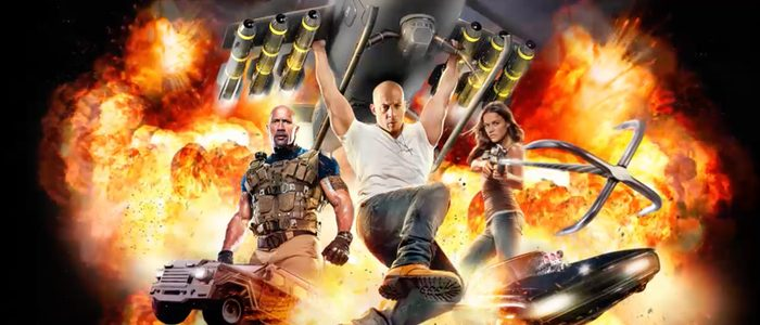 fast and furious ride photos