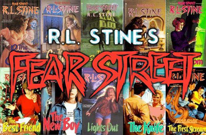 Fear Street Movie Trilogy