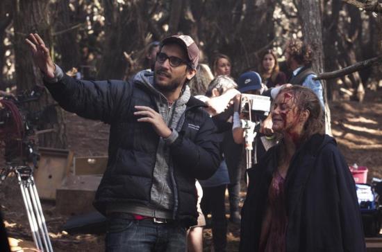 new Sam Raimi Fede Alvarez thriller