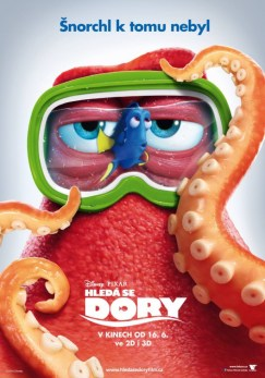 finding dory posters 2