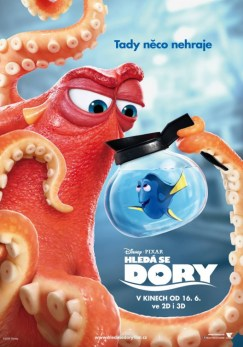 finding dory posters 3