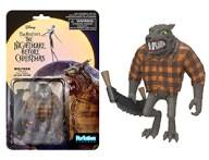 Nightmare Before Christmas ReAction Figure - Wolfman