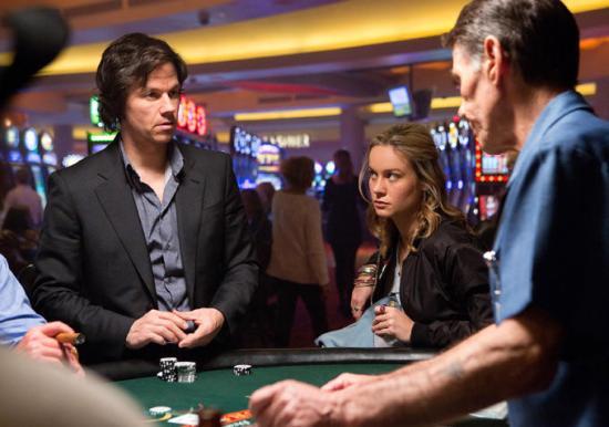 Gambler Mark Wahlberg