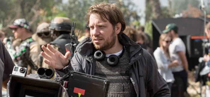 Gareth Edwards Talks Rogue One Reshoots