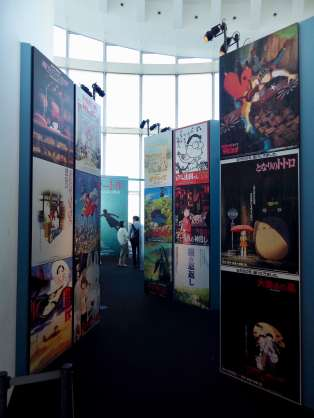 ghibli-expo-posters