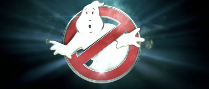 New Ghostbusters Theme