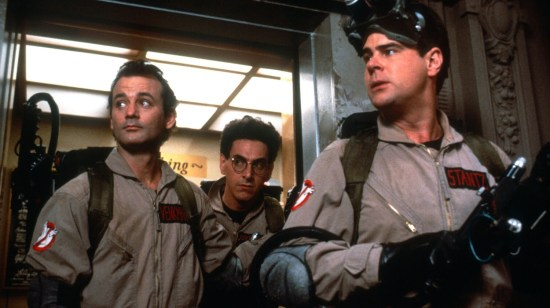 Ghostbusters 3 Phil Lord Chris Miller