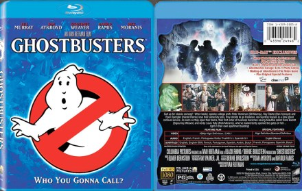 ghostbusters bluray cover full