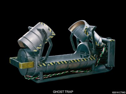 Ghostbusters - Ghost Trap