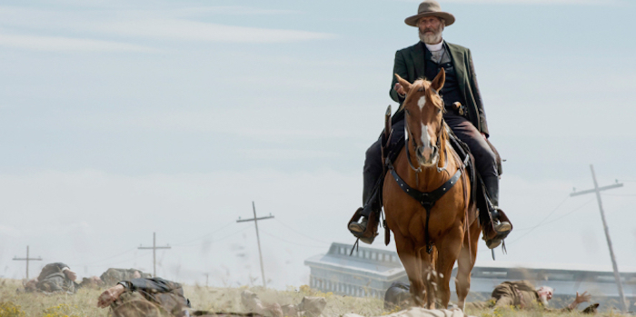 godless first look