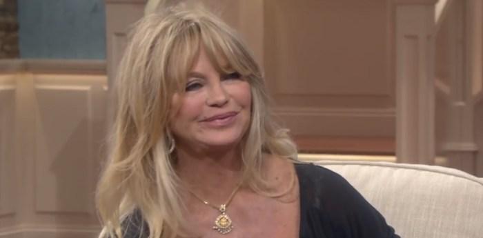 Goldie Hawn Amy Schumer