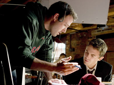 Gone Baby Gone Behind the Scenes