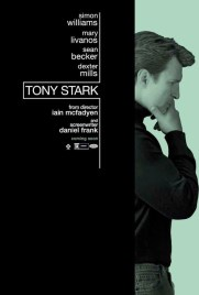 Simon Williams Movie Poster - Tony Stark