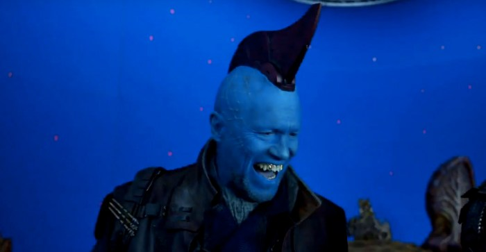 Guardians of the Galaxy 2 Gag Reel