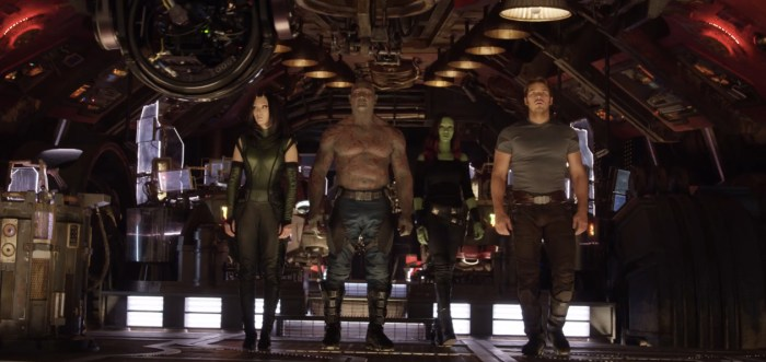 Guardians of the Galaxy 2 Featurette