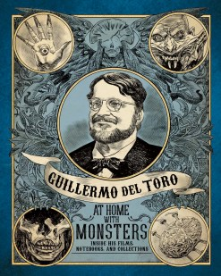 Guillermo del Toro - A Guide to Monsters