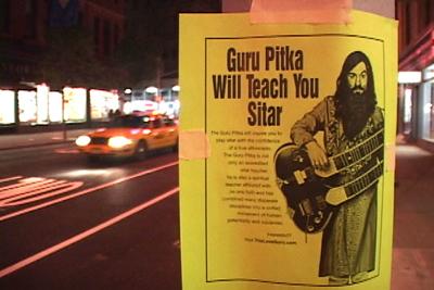 The Love Guru Viral Marketing