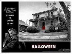Jason Edmiston Halloween Print