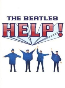 The Beatles' Help