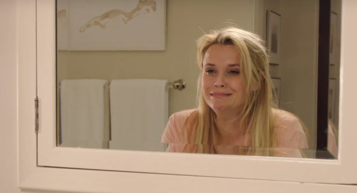 Home Again Trailer - Reese Witherspoon