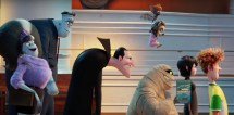 Hotel Transylvania 3 Trailer Dracula Vacation