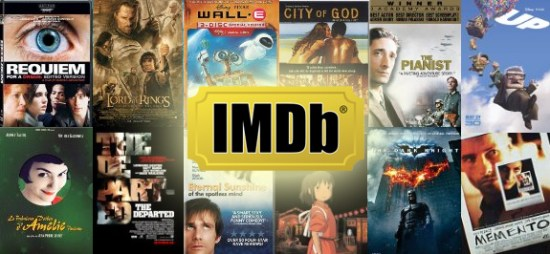 imdb s the top rated films of the new millennium film the internet movie database have announced the top rated films of the new millennium looking at the 15 films made since 2000 that imdb users have rated as