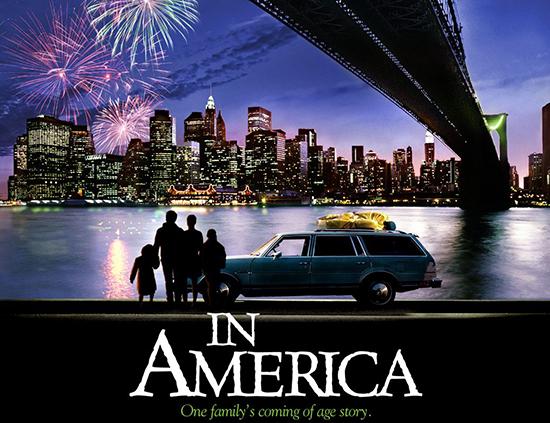 In America TV series