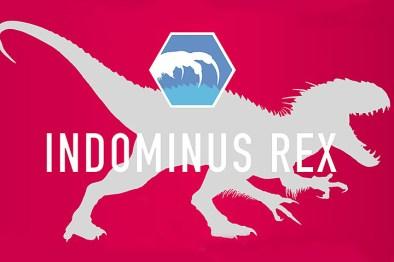 indominus rex pink